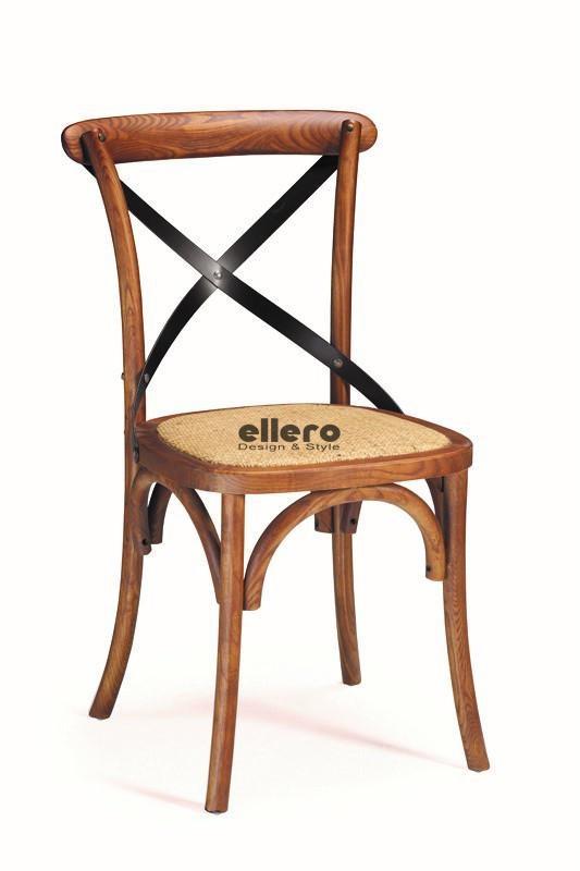 Ellero Sedie Manzano.Chairs Brenda