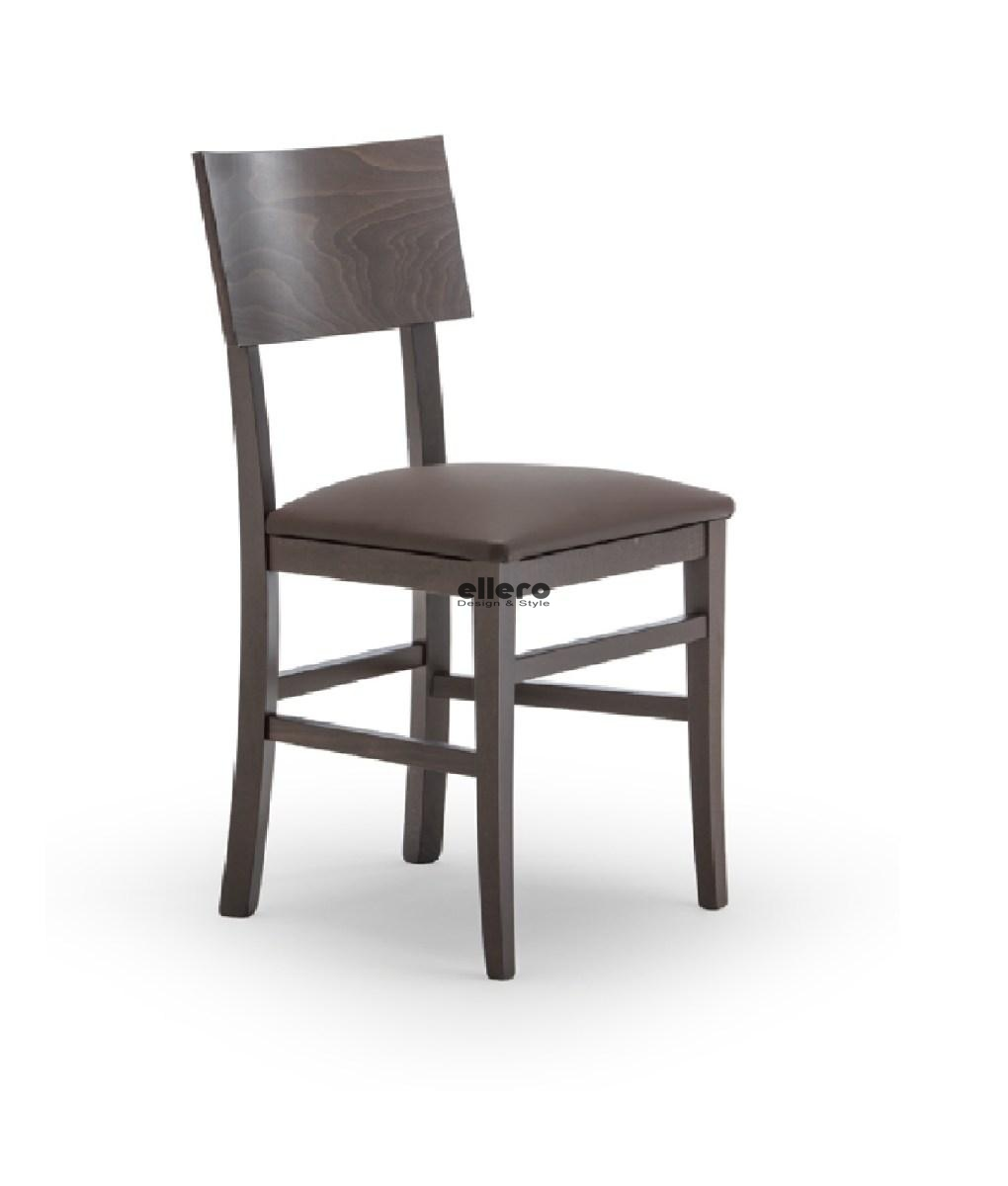 Ellero Sedie Manzano.Chairs Darko